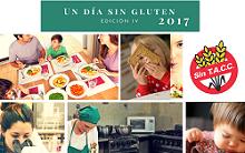 Un d�a sin gluten (IV Edici�n)