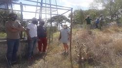 Trabajo conjunto con el Instituto Agrot�cnico