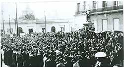Centenario de la Reforma