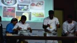 Finaliz� con �xito el primer Congreso de Bromatolog�a y Nutrici�n