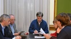 La UNER y la Municipalidad firmaron un convenio