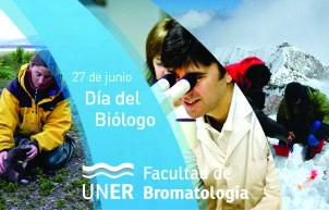 Resultado de imagen para dia nacional del biologo